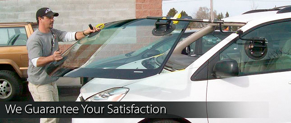 Auto Glass Repair in Bend, OR