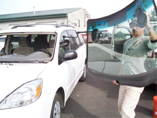 Auto Windshield and Glass Repair in Bend